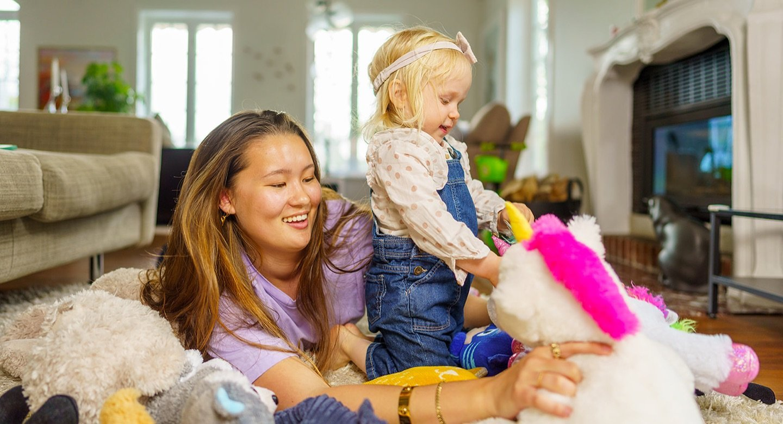 Barnpassning Stockholm