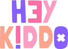 Hey Kiddo