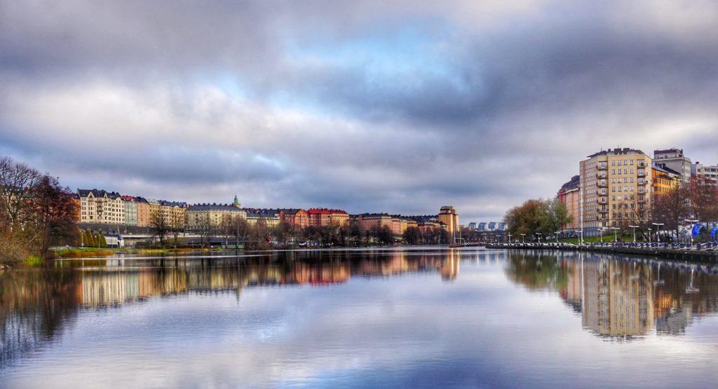 aktiv barnpassning kungsholmen