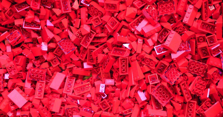 barnpassning lego