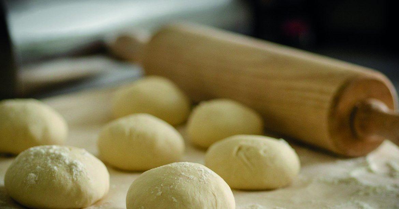 nanny bakning