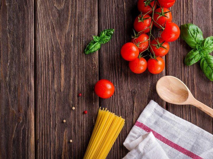 Ätabör man– barnvänlig mat