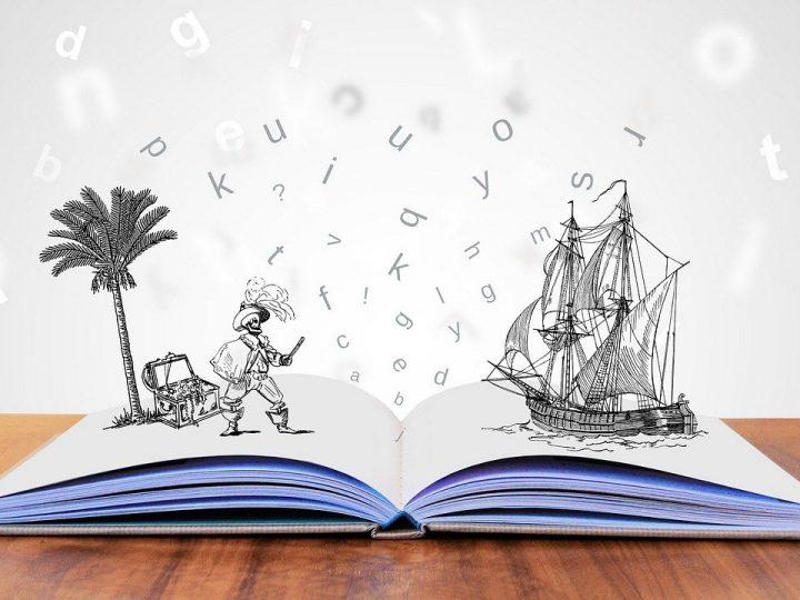 Berika barnen – läs för dem!